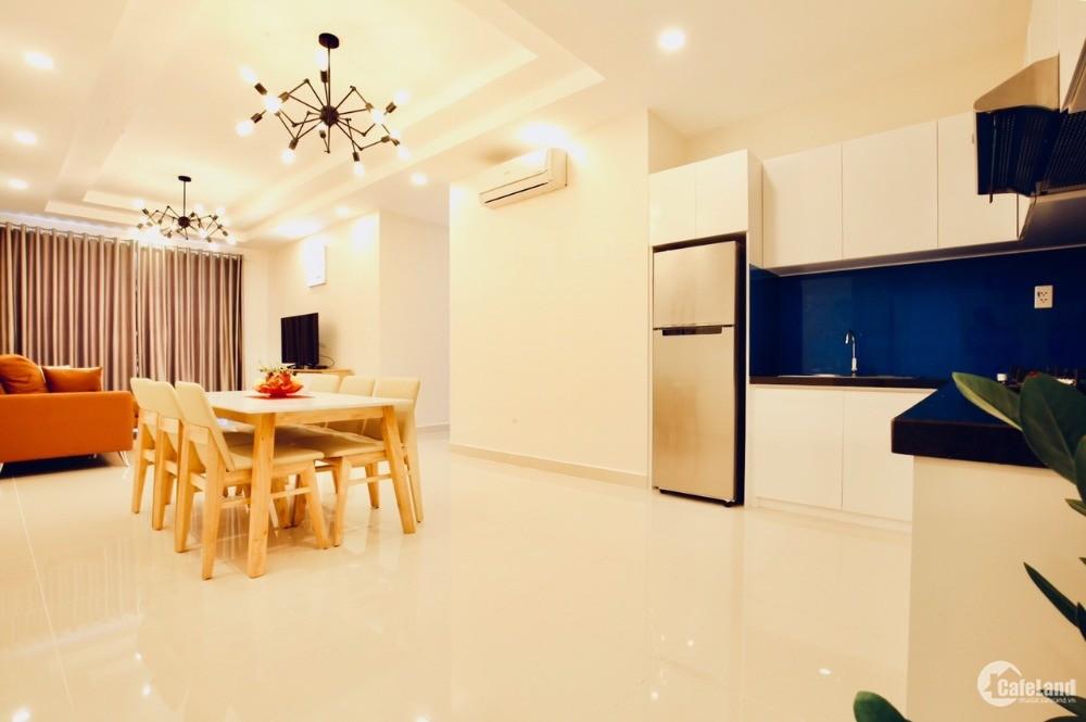 Cần bán căn góc 3PN - Chung cư Vũng Tàu Melody - Liên hệ chính chủ 0933033868