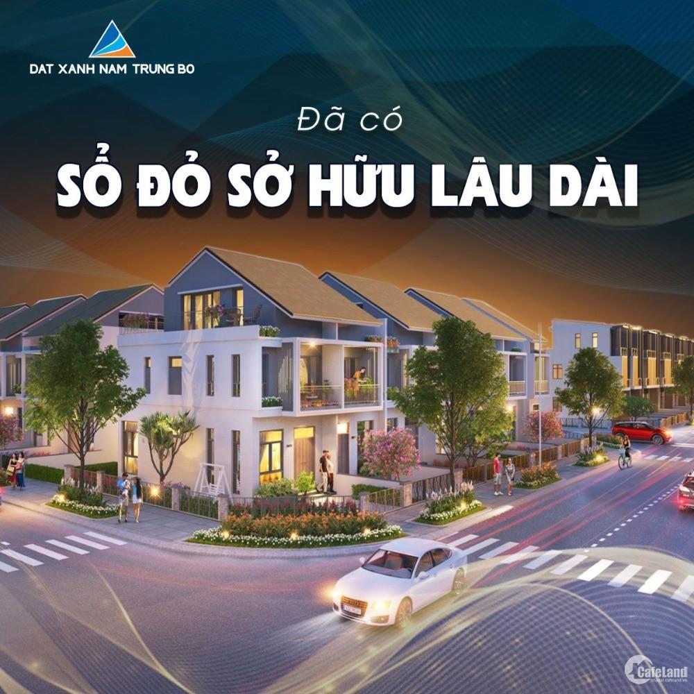 Bảng hàng CĐT  Khu đô thị Ân Phú Buôn Ma Thuột Đăk Lăk