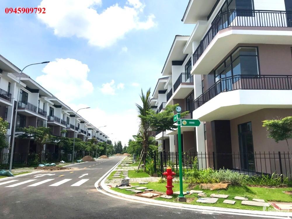 Bán nhà biệt thự cho thuê 15 triệu/tháng 1 trệt 2 lầu Nguyễn Văn Bứa - Hóc Môn,