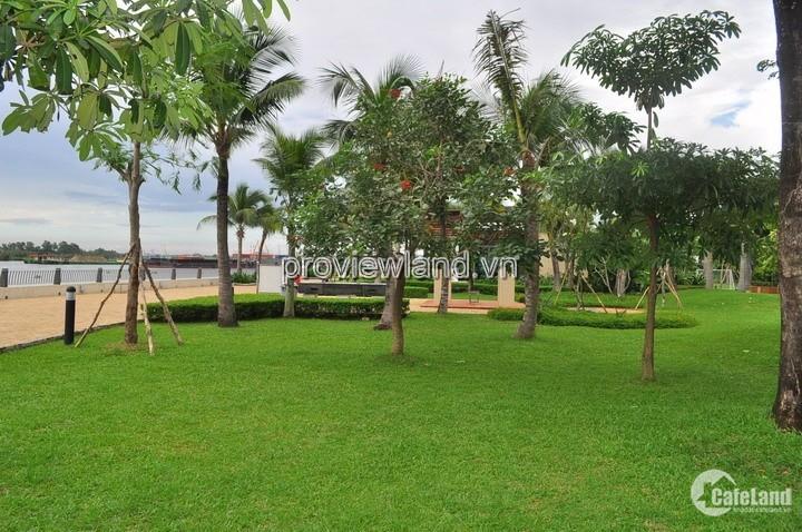 Bán Villa Riviera Giang Văn Minh, 3 tầng, sần vườn, DT 290m2 sổ hồng