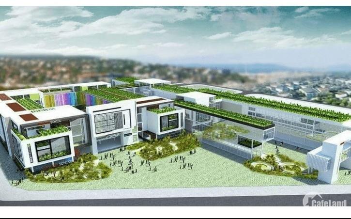 Cơ hội đầu tư đất nền tốt nhất tại Thanh Hóa. Gần ngay cảng hàng không Thọ Xuân