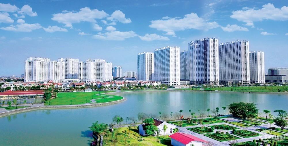 Chính chủ cần bán biệt thự TT2- Thành Phố Giao Lưu – Lh: 0985670160