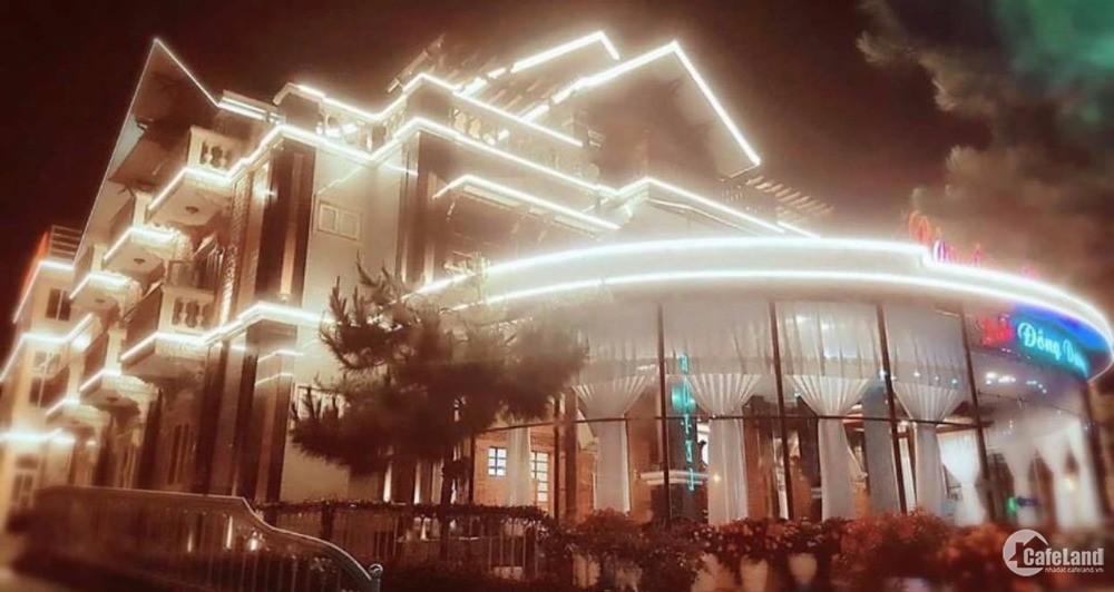 Bán khách sạn lớn đường Khe Sanh, thành phố Đà Lạt giá tốt