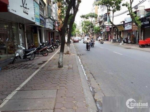 Bán nhà Phố Phạm Hồng Thái-Ba Đình 23m2*3,5 Tầng- MT 4.1m. Giá 6,8 tỷ