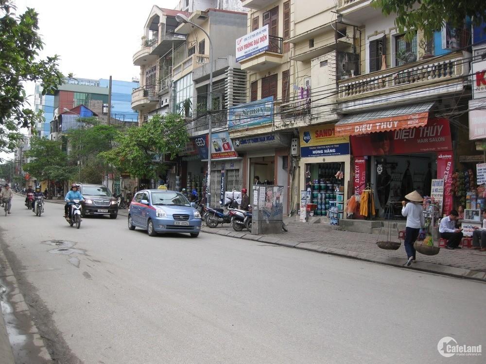 Bán nhà Nguyễn Khang, Cầu Giấy. ô tô, KD. 95m2 8T thang máy nhỉnh 24 tỷ