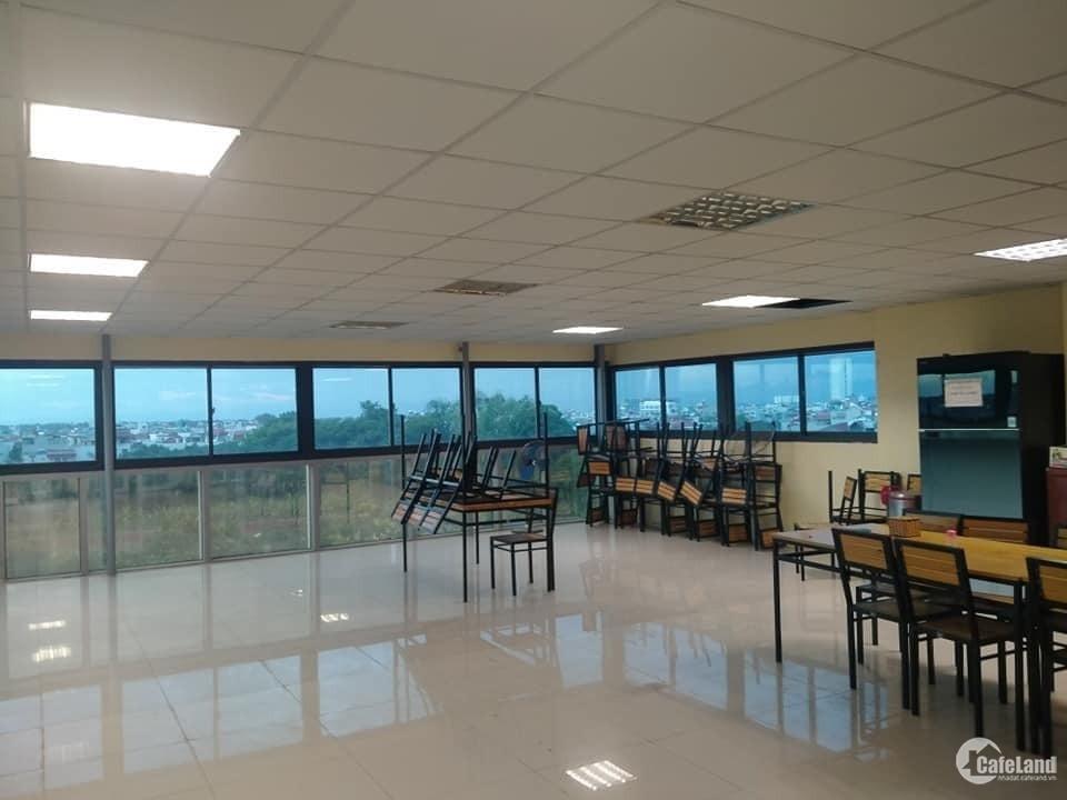 Bán nhà mặt phố Nguyễn Chánh. Vỉa hè, ô tô, KD. 145m 9T MT12m nhỉnh 50 tỷ