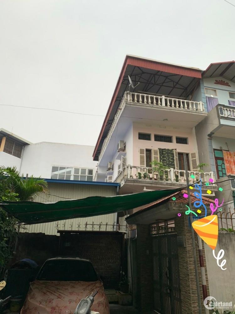 Bán nhà Phú La, Quận Hà Đông, 91m, 2.5 tầng, mặt tiền 4.5m, ô tô đỗ cửa