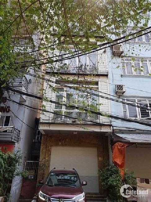 Bán nhà Đại Cồ Việt, 40m2 5T lô góc, ôtô, kinh doanh, nhỉnh 10 tỷ