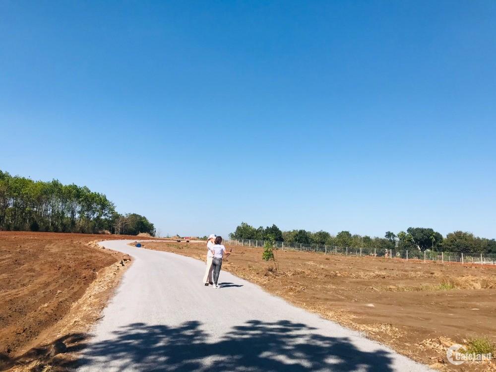 Bán đất giá rẻ tại Bàu Cạn, cơ hội đầu tư tốt nhất 2021