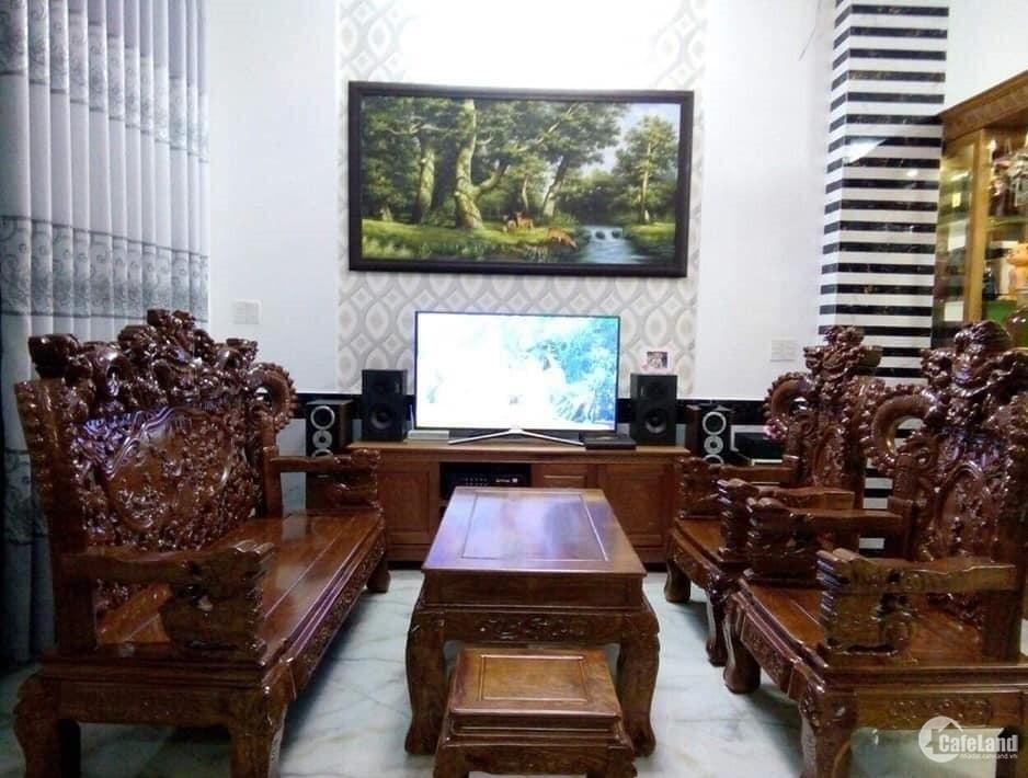 Nhà bán 4 tầng đường Điện Biên Phủ 68m2 chưa đến 100tr/m2