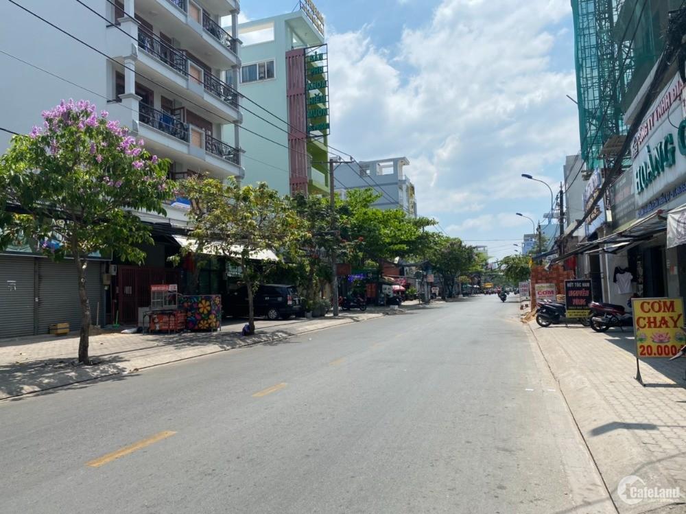 Bán nhà MT Đường số 14A Cư Xá Ngân Hàng P.Tân Thuận Tây Q7