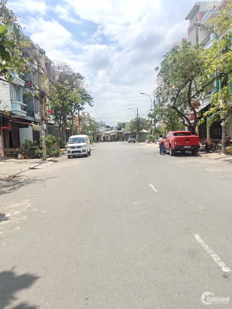 Bán nhà đẹp 2 lầu mặt tiền đường Võ Liêm Sơn Phường 4 Quận 8