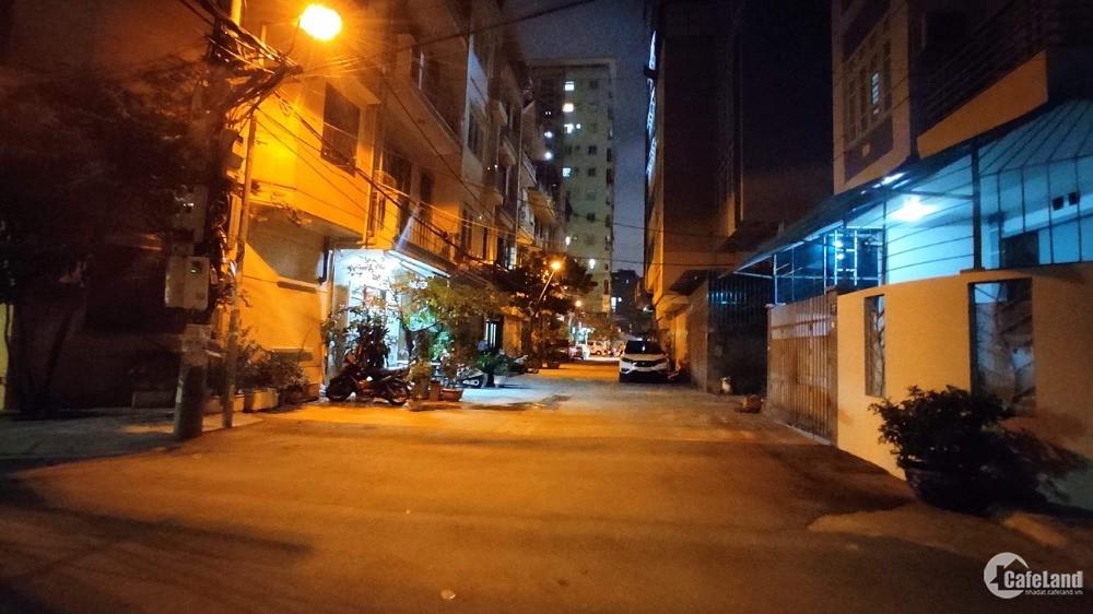 Chính chủ bán nhà Nguyễn Xiển, Thanh Xuân. Ô tô, thang máy. 55m2 5T nhỉnh 9 tỷ