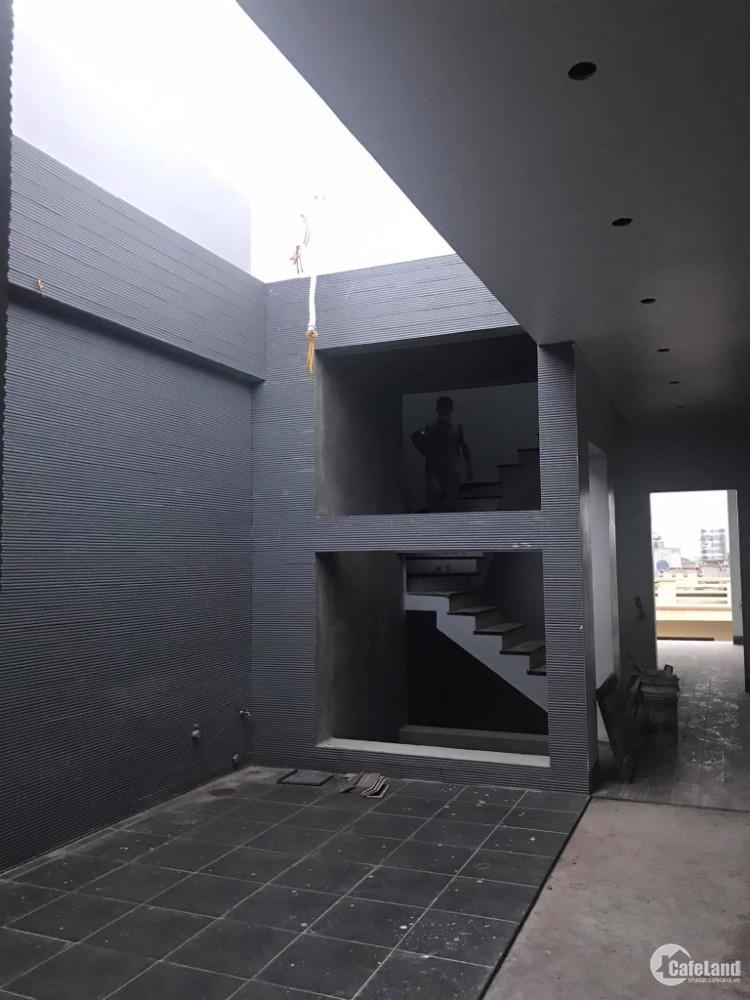Bán nhà 5 tầng 2 mặt phố Lương Thế Vinh, TP HD 80m2, mt 4m, 5 tầng, 5 t, vị trí