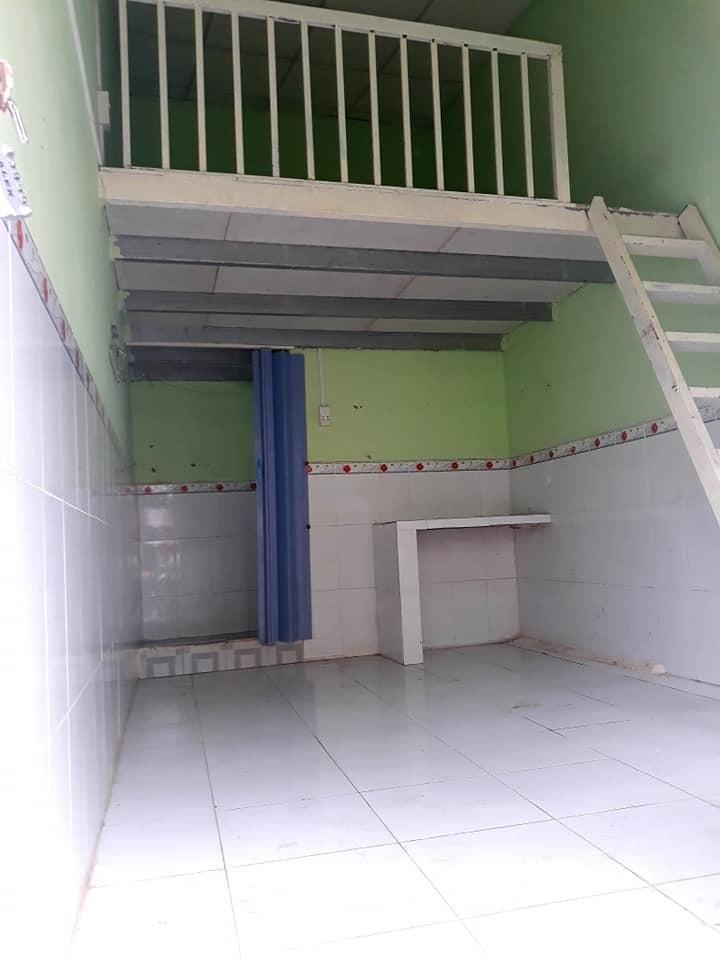 Chính chủ nhà cần bán nhà Q.Bình Thạnh giá rẻ.Hẻm rộng 3,5m.gần đường PVĐ,(HH 2%