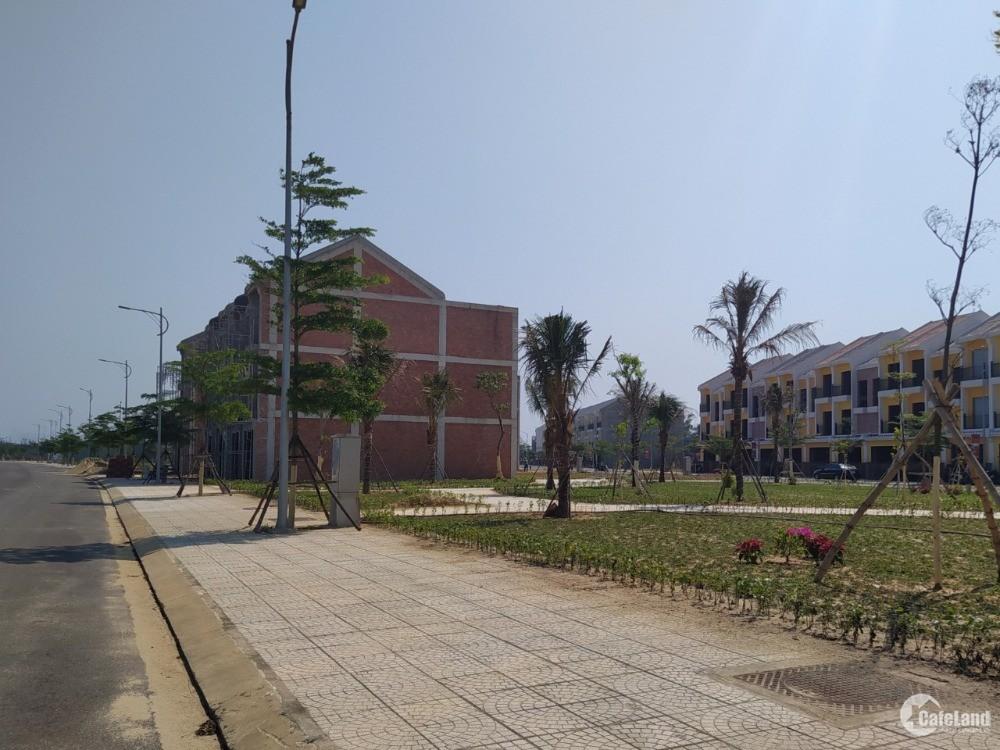 Bán Nhà Nam Hội An 100m2 3tầng đường 7m5