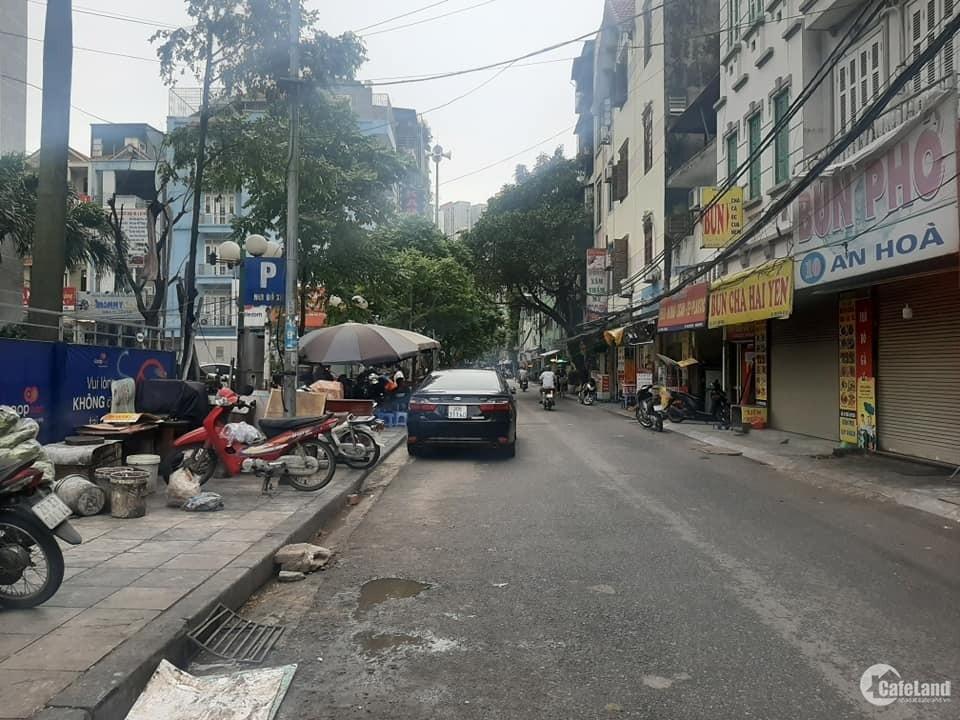 Bán Nhà Phố An Hòa, Mỗ Lao, 39m², 5T, MT3.5m giá 4 tỷ 5, Ô Tô Kinh Doanh