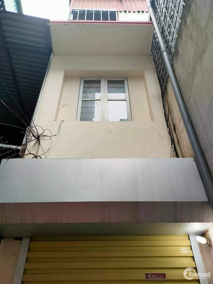 Siêu hiếm nhà phố Minh Khai, quận Hai Bà Trưng 22m, 4 tầng giá chỉ 1,1 tỷ