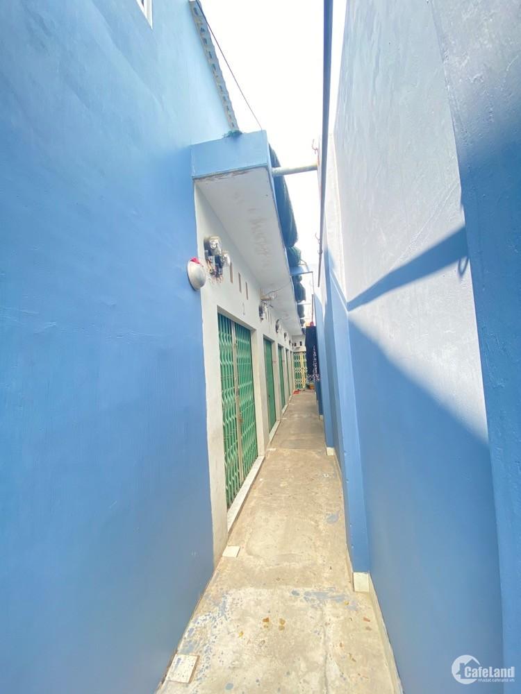 Chính chủ cần bán dãy trọ 7 phòng thu nhập 12 triệu/tháng gần KCN BonChen 2,
