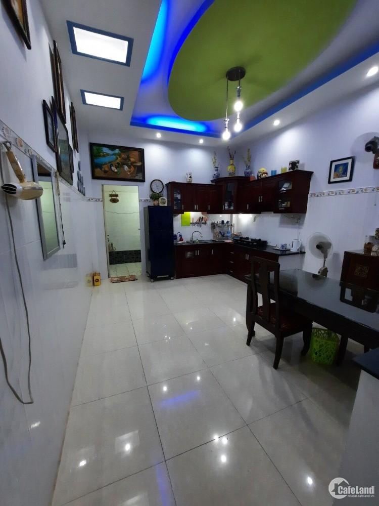 Bán nhà Lê Văn Lương Huyện Nhà Bè sát Quận 7, 60m2 giá chỉ 4.2 tỉ