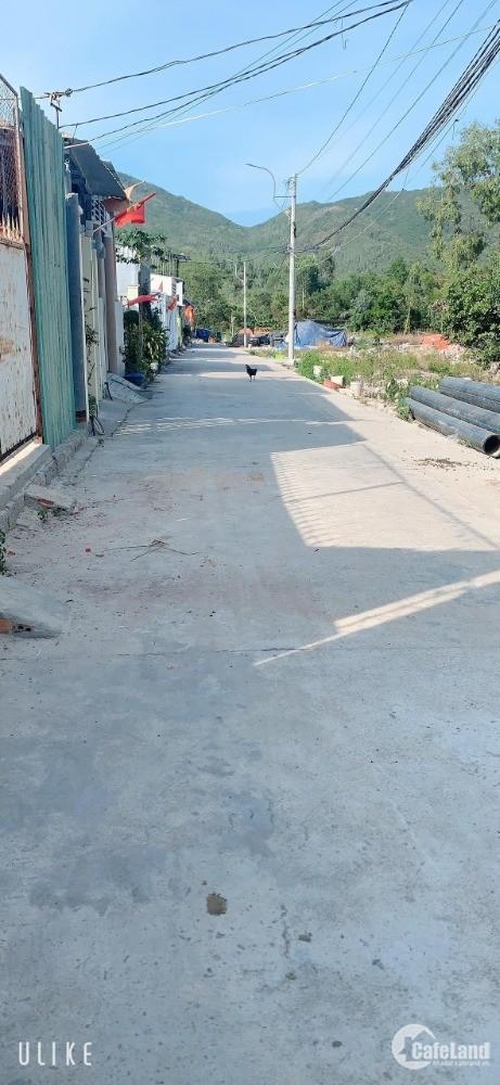 Bán đất 114.7 m2 Nha Trang - Khánh Hòa