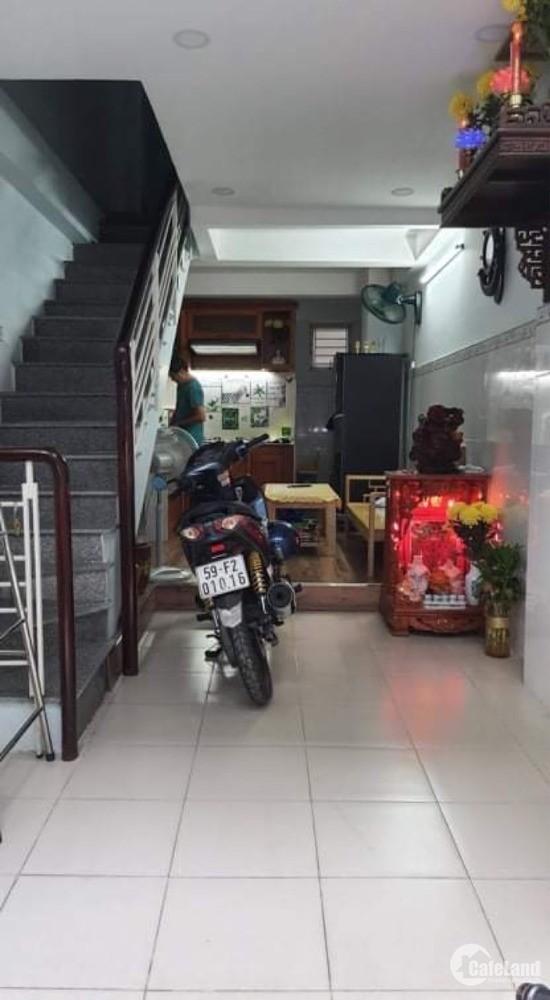 Mở Rộng Hẻm, Chủ Cần Tiền Bán Nhà Đường Nguyễn Đình Chiểu, Giá Rẻ