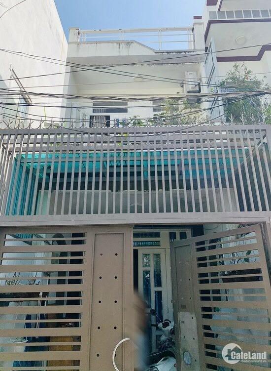 Nhà Đẹp 1 Lầu Hẻm 1247 Huỳnh Tấn Phát, Phường Phú Thuận, Quận 7