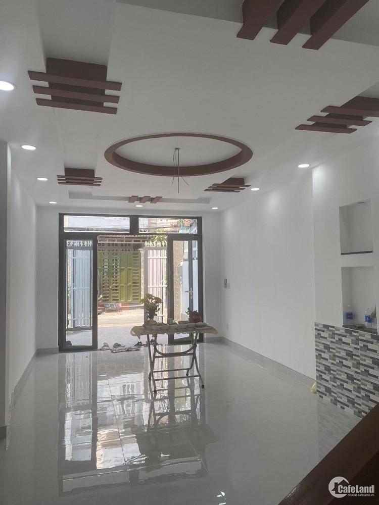 Bán nhà vị trí đẹp, DT 141m2 giá rẻ tại Bình Tân (có HĐ thuê 12 tr/th)