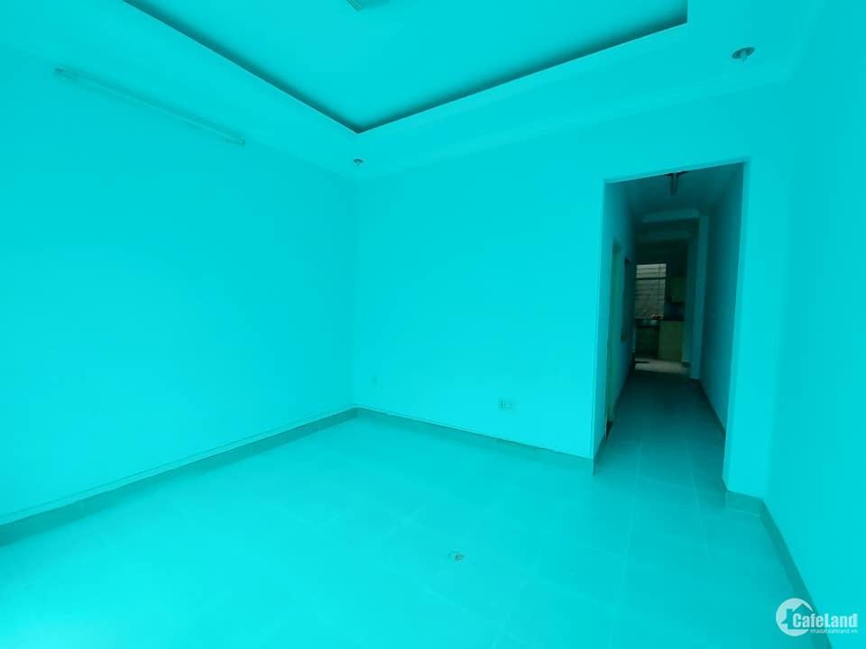 Trường Chinh F15 Tân Bình, nhà 2 MT 4,6x15=69m2 2T/4PN/2WC 62tr/m2