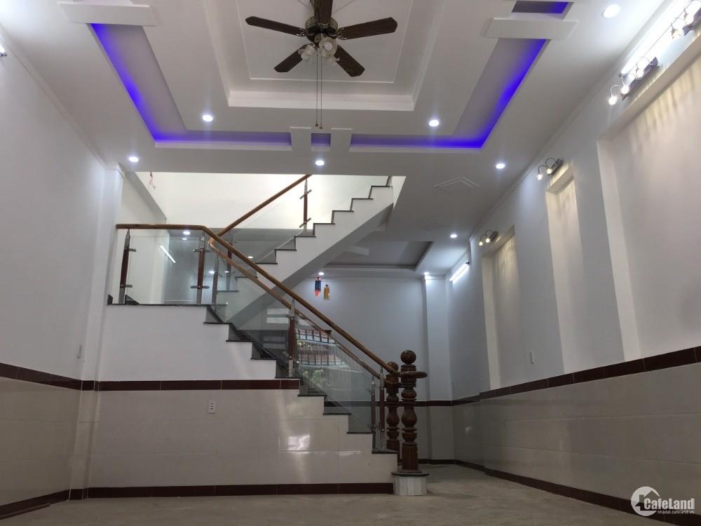 Căn nhà cực đẹp phù hợp cho vợ chồng trẻ và công nhân P.Bình Chuẩn,Bình Dương