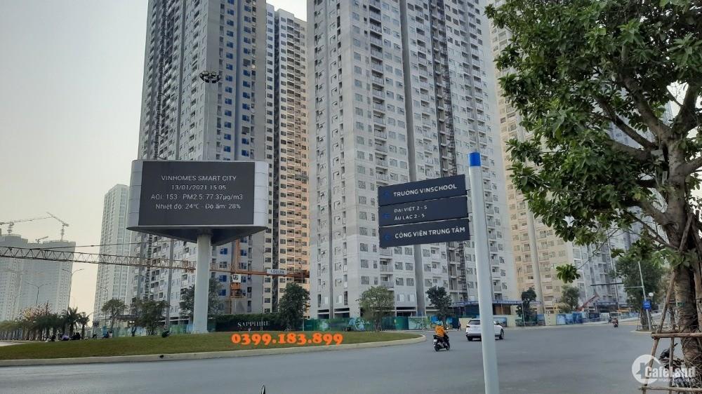 Bán Đất Đường Hữu Hưng Tây Mỗ 35m2, Gần VinHomes Smart City, Giá Chỉ 46tr/m2