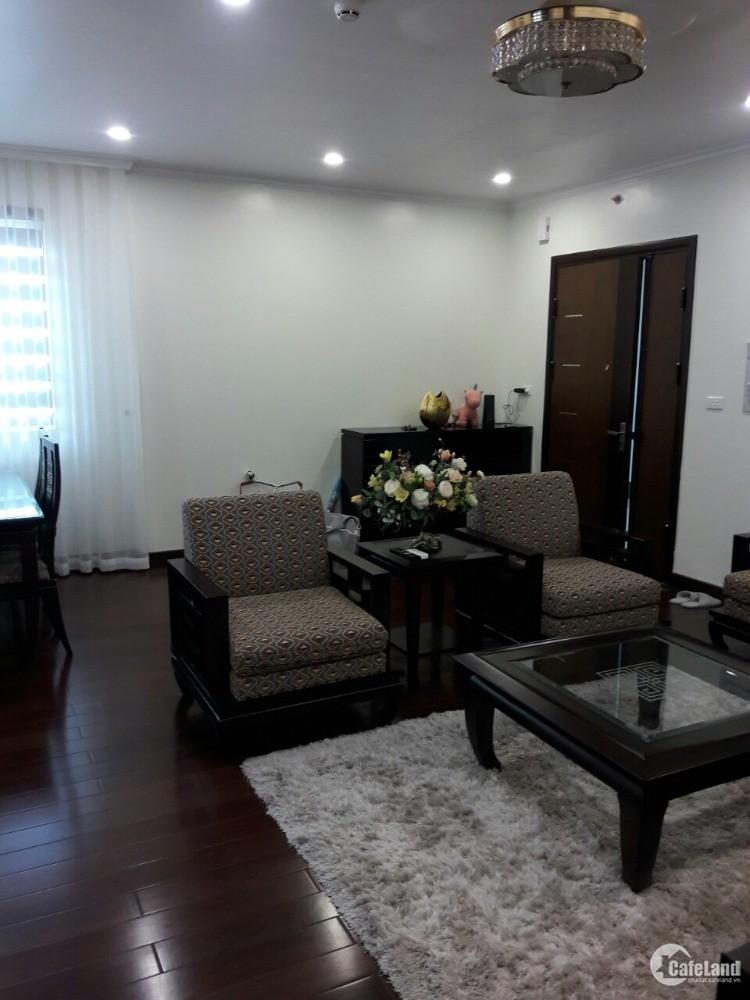 Gia đình cho thuê Gấp căn hộ tòa MHDI ( 60 Hoàng Quốc Việt) quận Cầu Giấy