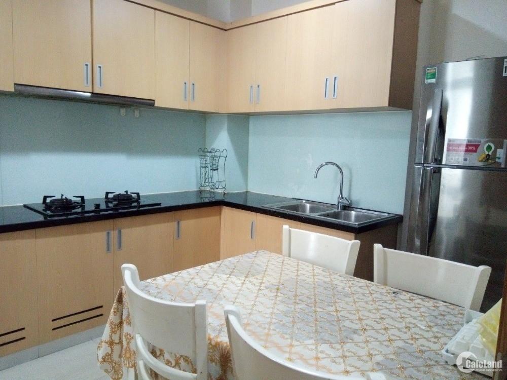 Cần cho thuê căn hộ Him Lam Riverside, Q7, 72m2, giá chỉ 12 triệu.