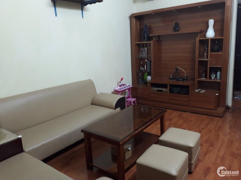 Cho thuê CH Full nội thất khu TT in tiền Quốc Gia-Phạm Văn Đồng, 6tr/t