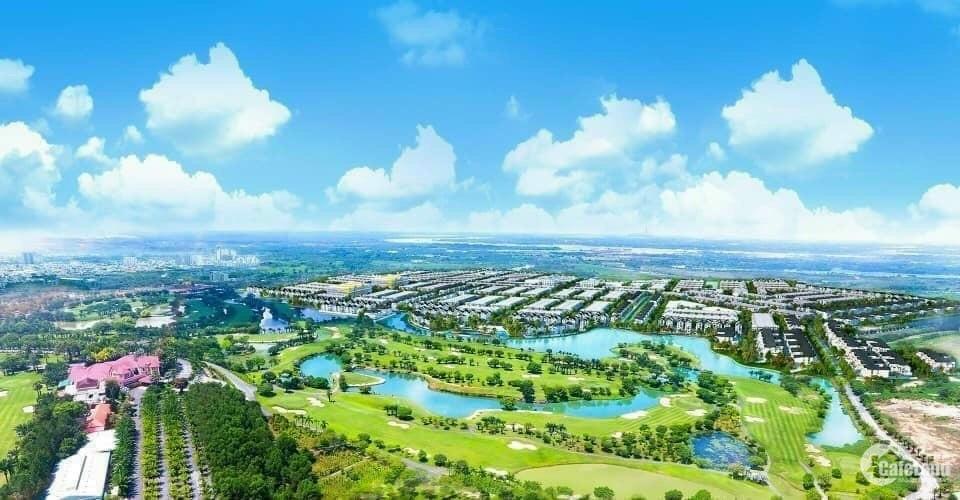"""Mở bán khu """"Biệt thự đồi"""" - Ven sông, view sân golf Long Thành, giá 20 Triệu/ m2"""