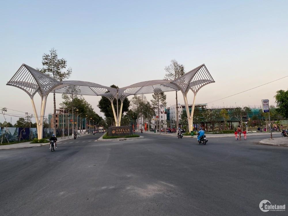 Đất nền dự án stella mega city tại thành phố cần thơ