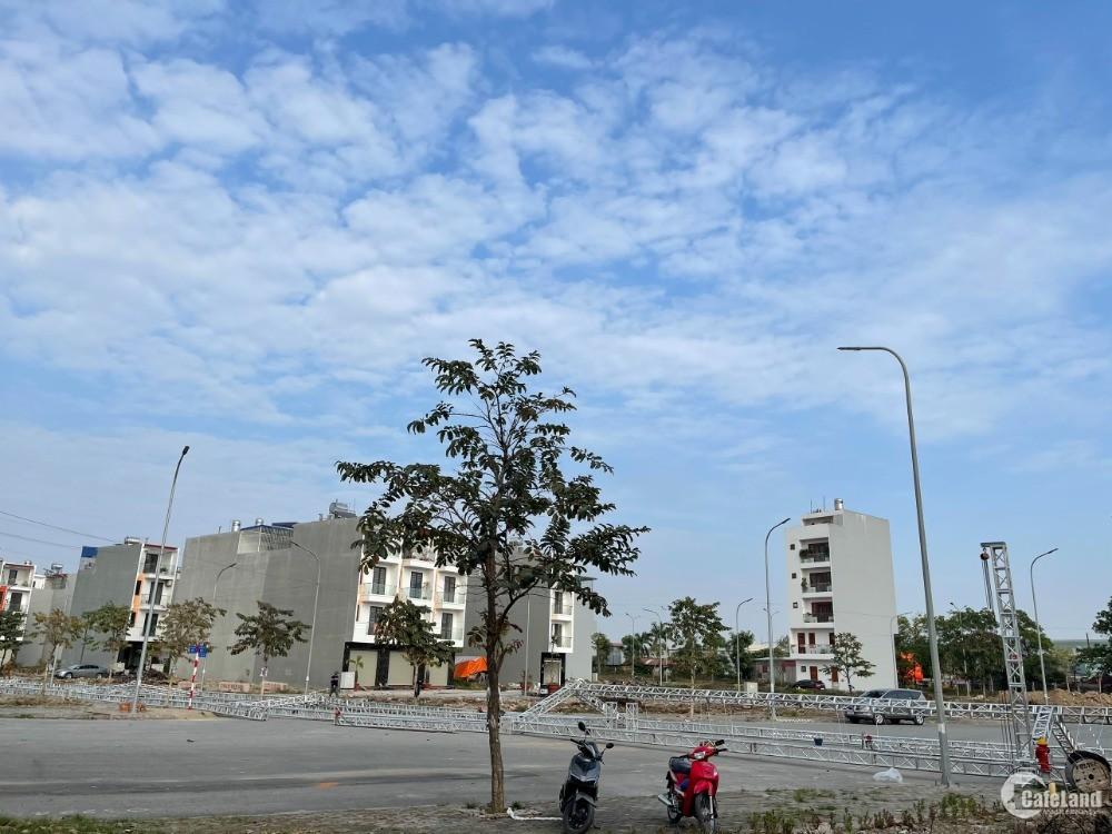 Chính chủ nhờ bán lô đất 567 LK 27 44m2 giá cực tốt Him Lam Hùng Vương,Hồng Bàng