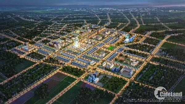 [CỰC SHOCK] Đất nền Trung tâm hành chính Tây Nguyên chỉ 6 triệu/m2