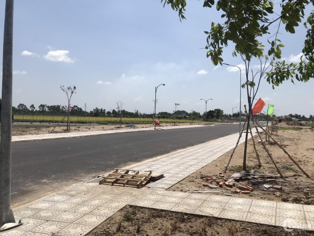 Đất nền đẹp phường Vĩnh Quang, Rạch Giá, Kiên Giang