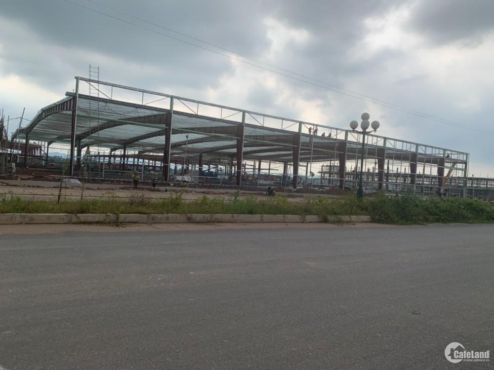 Bán đất công nghiệp nhà xưởng KCN Sông Công2 Thái Nguyên, nhiều ưu đãi