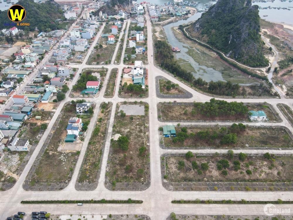 Dự án Khu Đô Thị Thống Nhất Vân Đồn