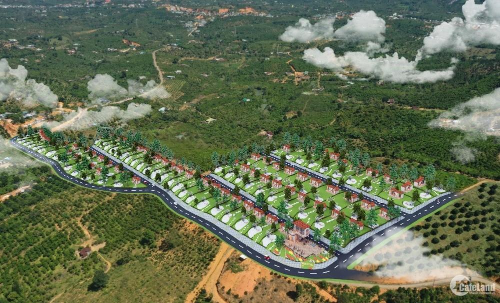 Mở bán giai đoạn 1, homestay,view núi, đối diện chùa Linh Quy Pháp Ấn 688 triệu