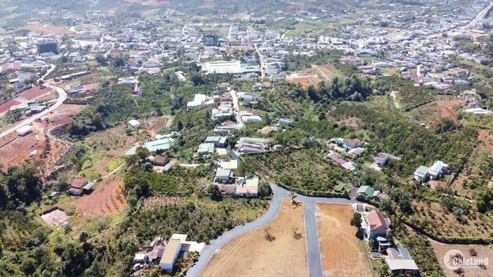 Bán Đất Trung Tâm Bảo Lộc - Lộc Châu