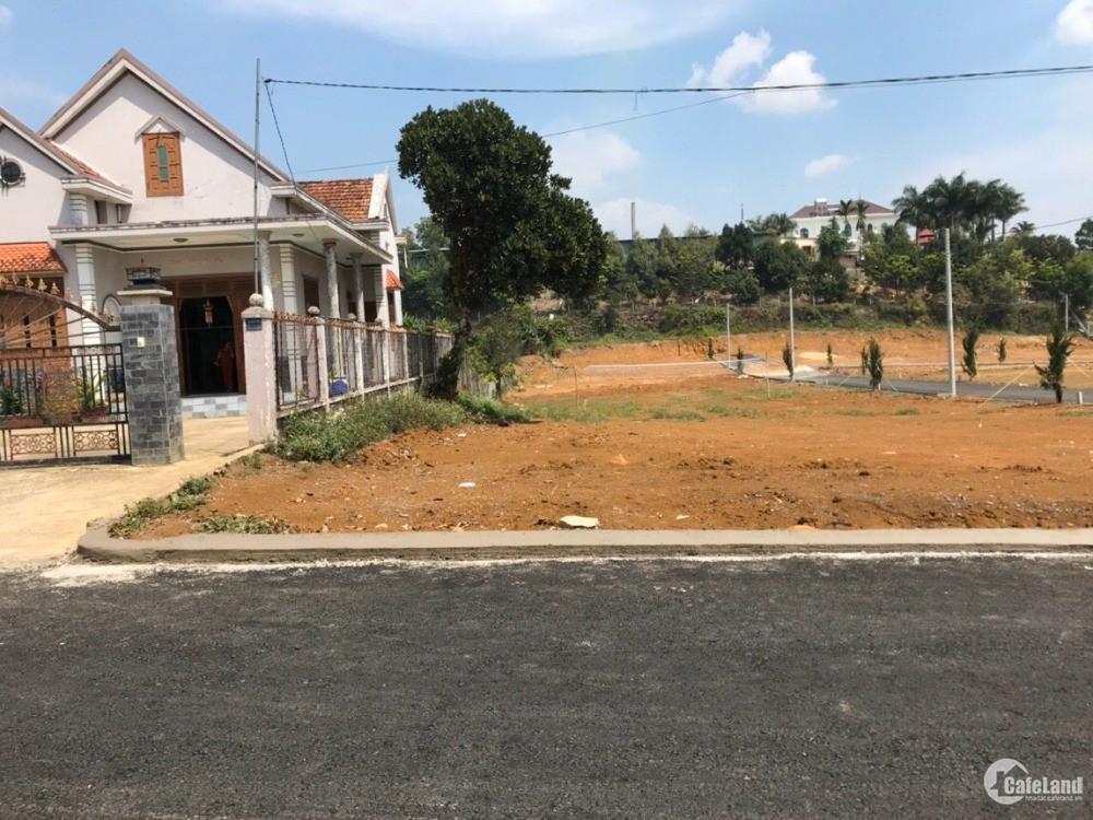 Cần bán đất mặt tiền tại Bảo Lộc