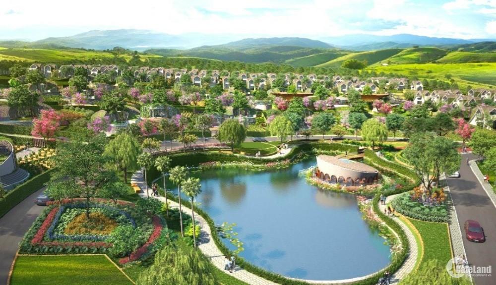 Chỉ với 868 triệu sở hữu ngay đất nền khu nghỉ dưỡng LA BEAUTÉ