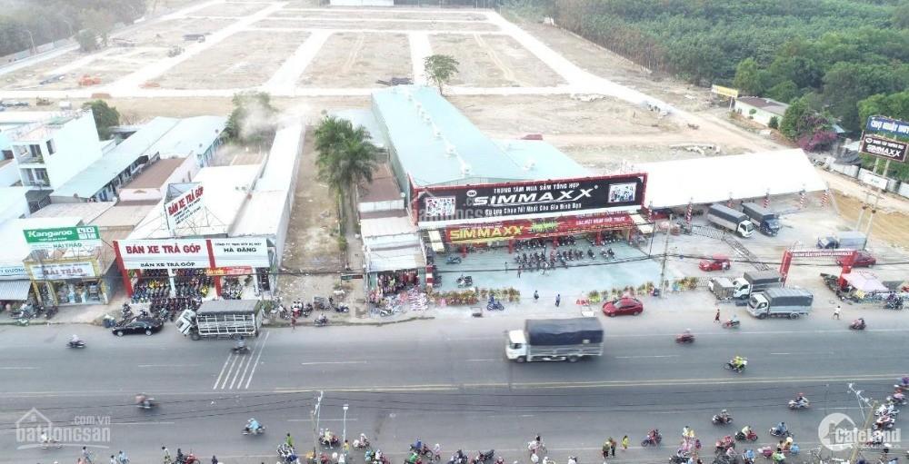 Bán đất mặt tiền Nguyễn Văn Thành - DT741 Giá gốc chủ đầu tư
