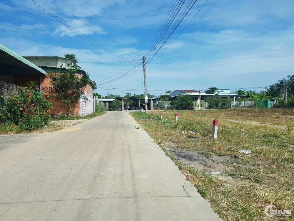 Chính chủ bán đất Thới Hòa,sau trường ĐH Việt Đức sổ sẵn thổ cư hỗ trợ ngân hàng