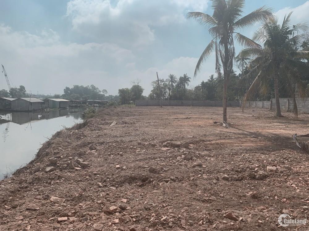 Bán đất sào ven sông Đồng Nai, Phường Hiệp Hòa
