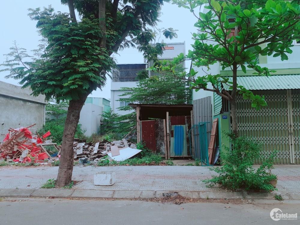 Bán đất đường Nguyễn Sắc Kim, sát lô góc, Hòa Xuân, Đà Nẵng
