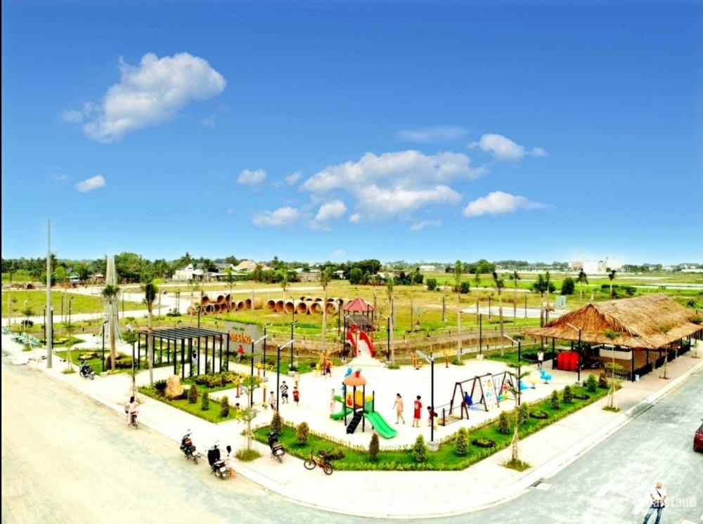 Mở bán siêu dự án Long Cang Riverpark